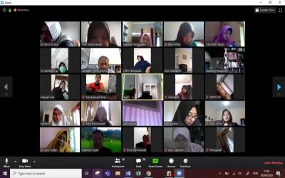 Rapat Dinas Sekolah di Tengah Pandemi Corona