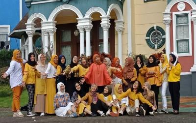 Tantangan Gurusiana oleh Casminih, M.Pd (Hari ke-11 s.d ke-20)