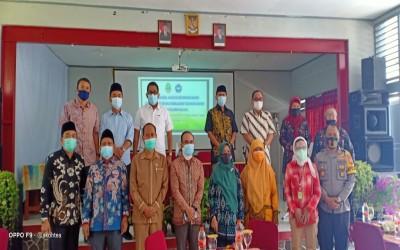 Studi Komparasi Pembelajaran Tatap Muka di Masa Adaptasi Kebiasaan Baru, Komisi V DPRD Provinsi Banten Kunker ke SMAN 1 Sukaresmi