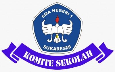 Rapat Komite SMAN 1 Sukaresmi Tahun Pelajaran 2020/2021