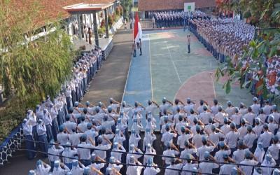 Tantangan Gurusiana oleh Casminih, M.Pd (Hari ke-1 s.d Ke-10)